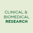 Acesso ao Clinical Biomedical Research