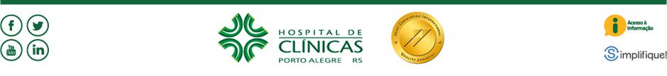 Portal Hospital de Clínicas de Porto Alegre